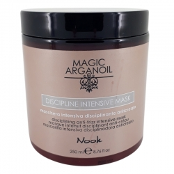 Nook Magic Arganoil Discipline Intensive Mask 250ml