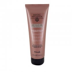 Nook Magic Arganoil Discipline Conditioner 250ml