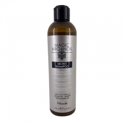 Nook Magic Arganoil Secret Shampoo 250ml