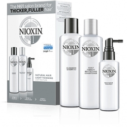 Nioxin 1 Hair System Kit