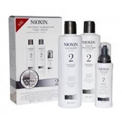 Nioxin 2 Hair System Kit XXL