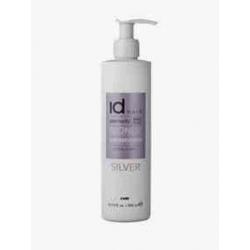 Id Hair Elements Xclusive Blonde Conditioner Silver 300ml