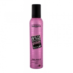 LORÈAL tecni art Wild Stylers 60's Babe Rebel Push-Up 250ml