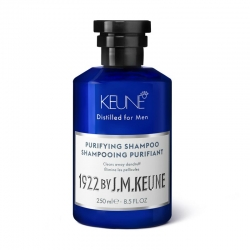 Keune Men Purifying Shampoo 250ml