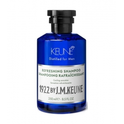 Keune Men Refreshing Shampoo 250ml