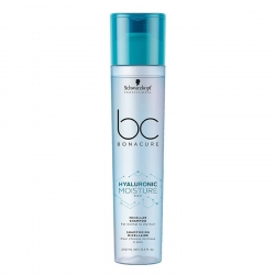 Schwarzkopf BC Bonacure Moisture Kick Shampoo CP 250ml