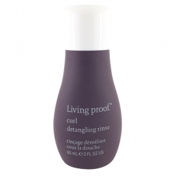 Living Proof Curl Detangling Rinse 60ml
