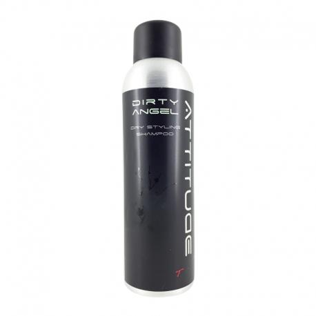 TronTveit Attitude Dirty Angel Dry Styling Shampoo 200ml