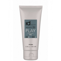 Id Hair Elements Xclusive Play Strong Gel 100ml