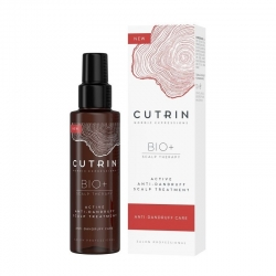 Cutrin Bio+ Active Anti-dandruff Scalp Treatment 100ml