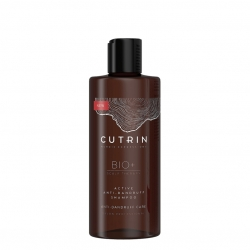 Cutrin Bio+ Active Anti-dandruff Shampoo 250ml