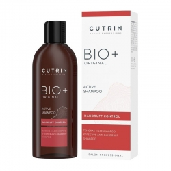 Bio+ Original Active Shampoo 200ml