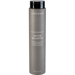 Löwengrip BLonde Perfection Silver Shampoo 250ml