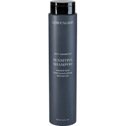 Löwengrip Anti-Dandruff Sensitive Shampoo 250ml