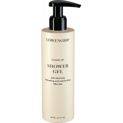 Löwengrip Clean Up Shower Gel 200ml