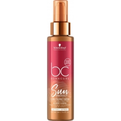 Schwarzkopf BC Bonacure Sun Protect Conditioner Cream 100ml