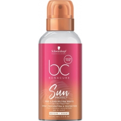 Schwarzkopf BC Bonacure Sun Protect Prep and Protect Spritz 100ml