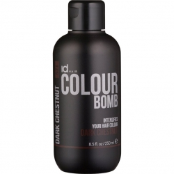 Id Hair Colour Bomb 571 Dark Chestnut 250ml