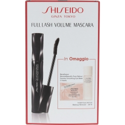 Shiseido Full Lash Volume Mascara sæt