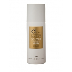 Id Hair Elements Xclusive Colour Treatment Mousse 200ml