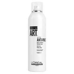 LORÈAL tecni art Fix Anti-Frizz F4 250ml