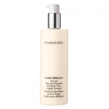 Elizabeth Arden Visible Difference Body Care Lotion 300ml