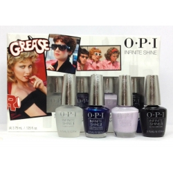 OPI Infinite Shine Grease Collection 4x3,75ml