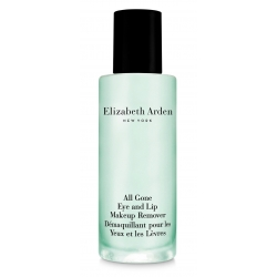 Elizabeth Arden All Gone Eye and Lip Makeup Remover 100ml
