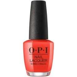 OPI Red-Vival City NL L22 15ml