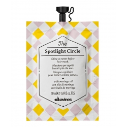 Davines The Spotlight Circle Mask 50ml