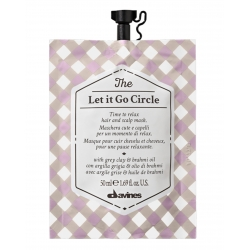 Davines The Let it Go Circle Mask 50ml