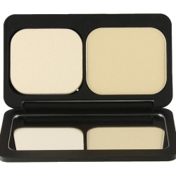 Youngblood Pressed Mineral Foundation Barely Beige 8g