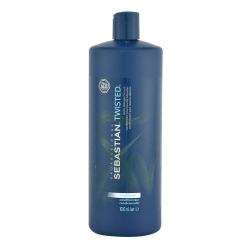 Sebastian Twisted Curl Conditioner 1000ml
