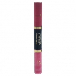 Max Factor Lipfinity Color Gloss 510 Radiant Rose 2x3ml