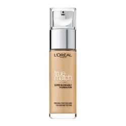L'Oréal Foundation True Match 3.D_3.W Golden Beige 30ml