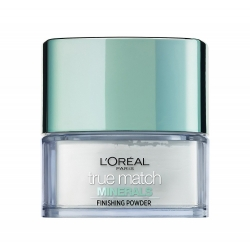 LORÈAL True Match Minerals C1 Mattifying Powder 10g