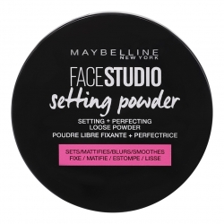 Maybelline Facestudio Setting Powder Trenparent 6g