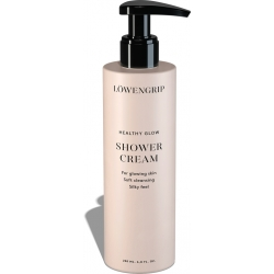 Löwengrip Healthy Glow Shower Cream 200ml