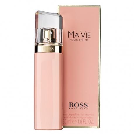 Hugo Boss Ma Vie Pour Femme EDP 50ml