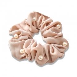 everneed Scrunchie – nude elegance
