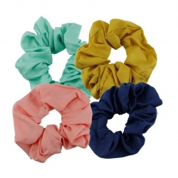 everneed Scrunchie – multi pakke