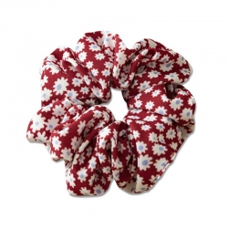everneed Summer Scrunchies – red