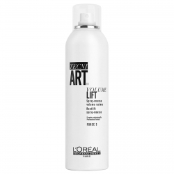 LORÈAL tecni art Volume Lift F3 250ml