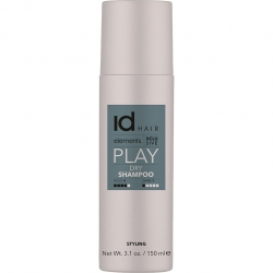 Id Hair Elements Xclusive Play Dry Shampoo 150ml
