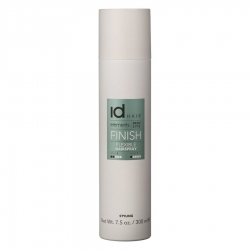 Id Hair Elements Xclusive Finish Flexible Hairspray 300ml