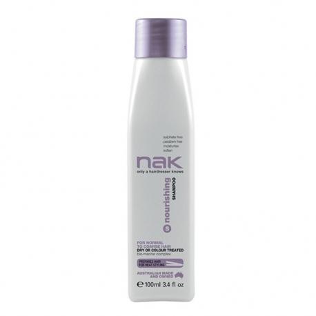 Nak Nourishing Shampoo Mini 100ml