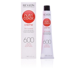Revlon Nutri Color Creme 600 Fire Red 50ml