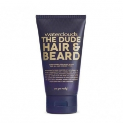 Waterclouds The Dude Hair and Beard 150ml