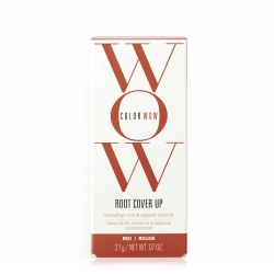 Color Wow Root Cover Up - Red 2,1g