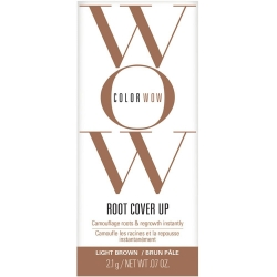 Color Wow Root Cover Up - Light Brown 2,1g